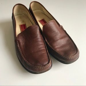 Cole Haan loafers made in italy